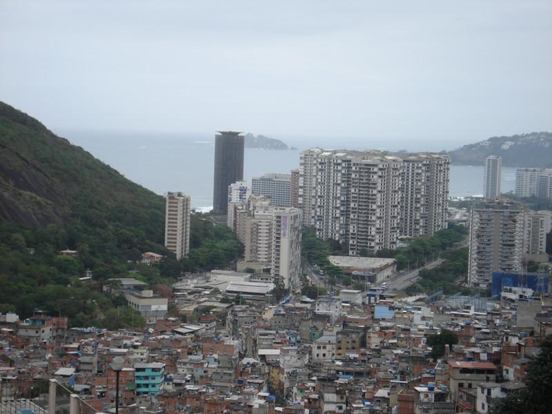 Exotic Tours Favela Tour