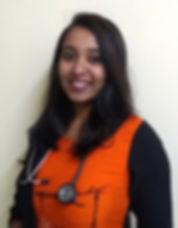 Dr Krithika Ganesh