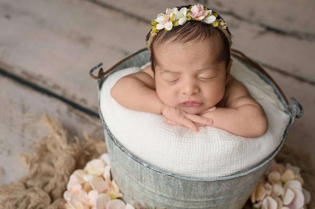 Newborn Panama