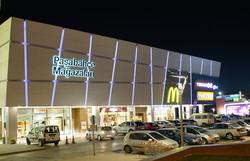 MESA Plaza