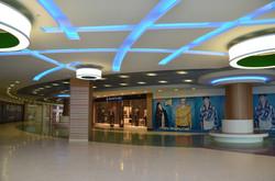 Kapitoly Shopping Center