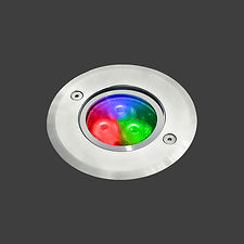 Damla LED RADIX DA-GAO3-RGB