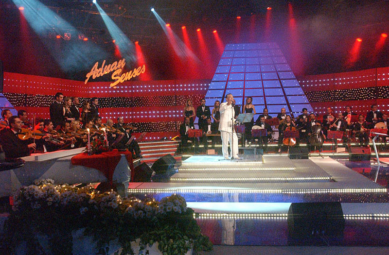 TRT TV Month's Concert Show