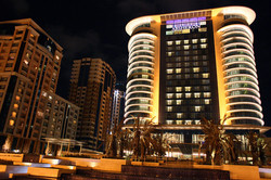 JW Marriott Hotel