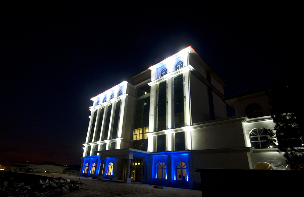 Eskişehir Osmangazi University