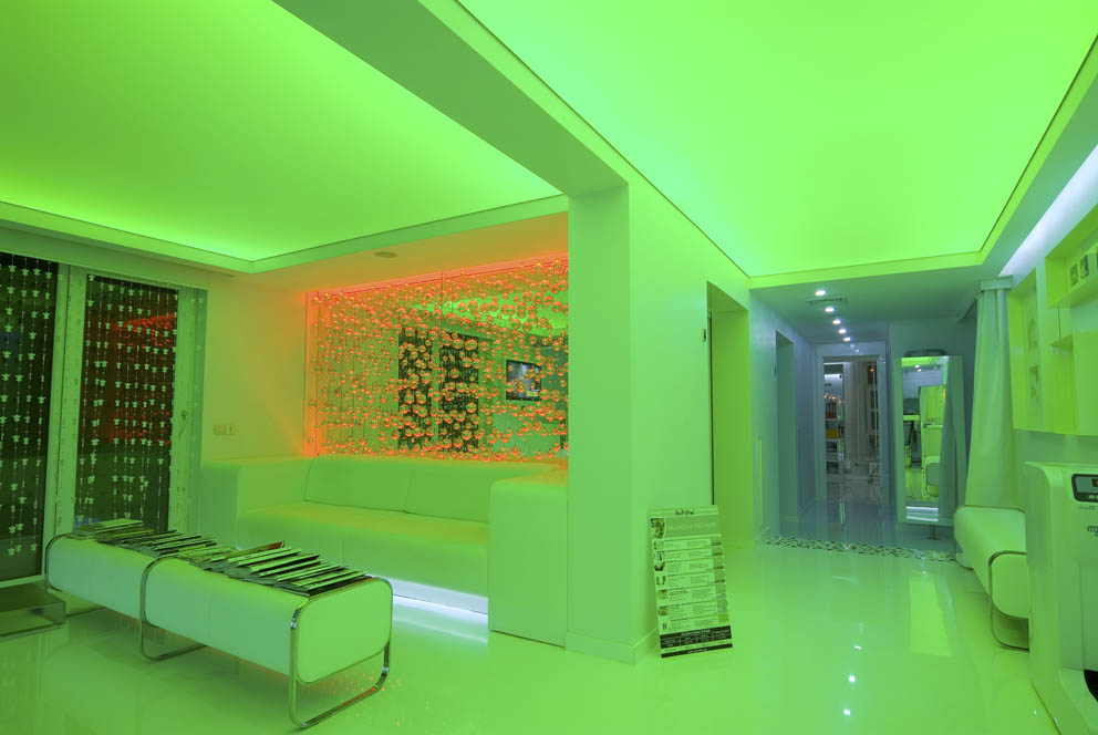 Sun Vital Beauty Center