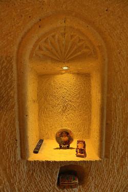 IRIS Cave Cappadocia