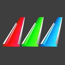 Damla LED APEX DA-SSL48-RGB
