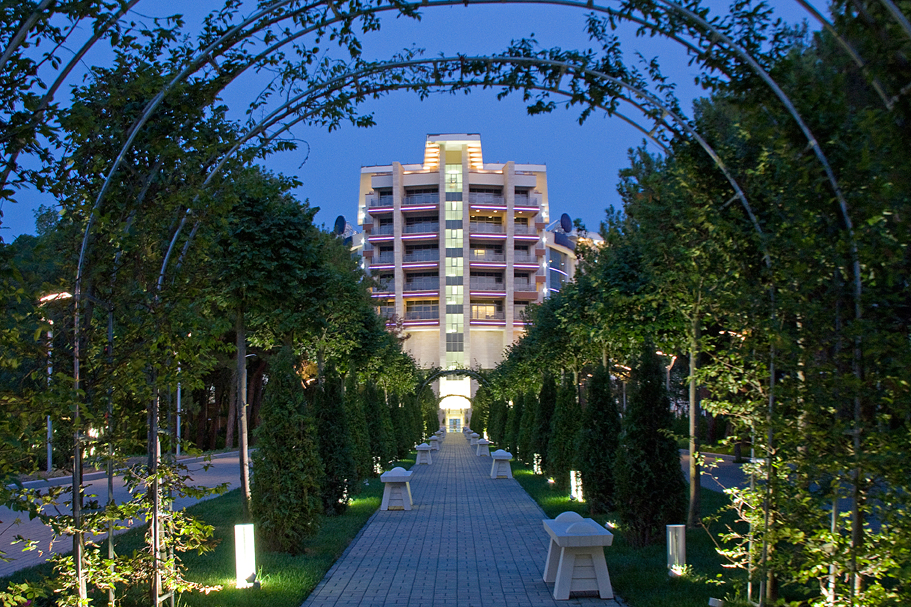 Hilton Gelendzhik Resort & SPA