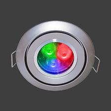 Damla LED ACRO DA-DWS3-RGB