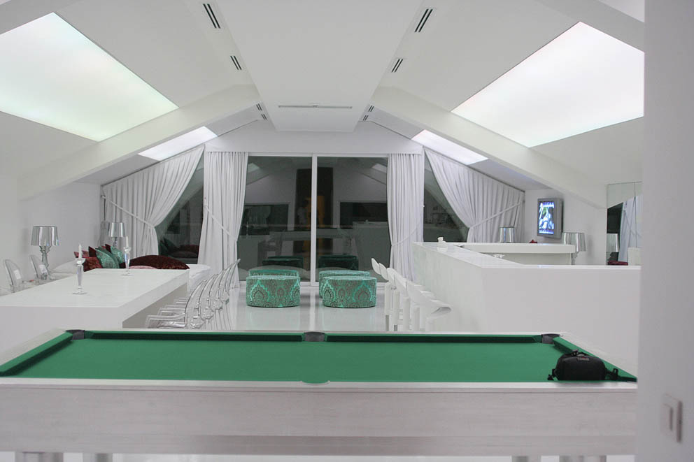 Riva Donna King Suite
