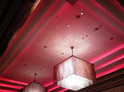 Intercontinental Hotel - Ballroom