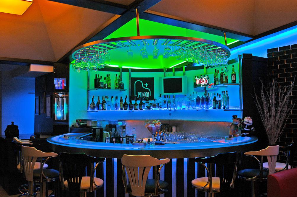 Piano Plus Restaurant Club