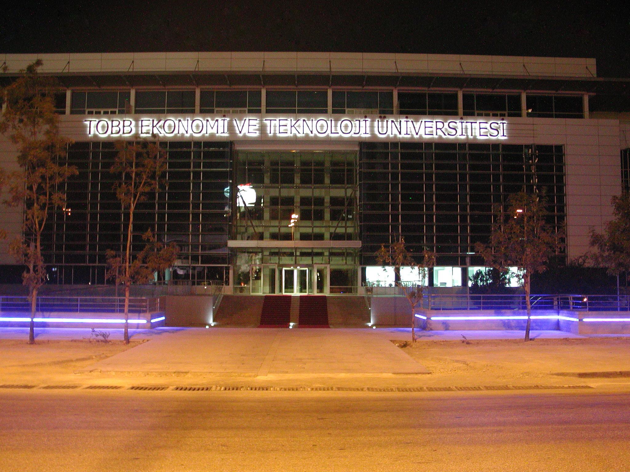 TOBB Economy & Technology University