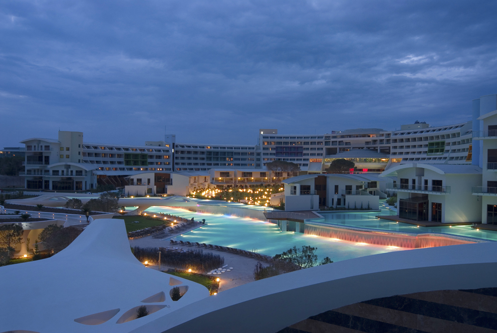 Cornelia Diamond Golf Resort & Spa