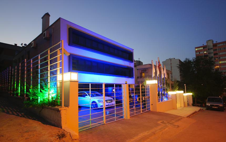Barışkent Gayrimenkul Headquarters