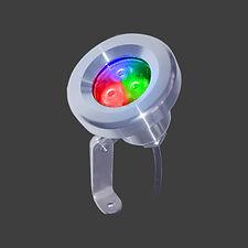 Damla LED PALUS DA-HPO-RGB