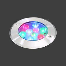 Damla LED NUTRIX DA-GPO9-RGB
