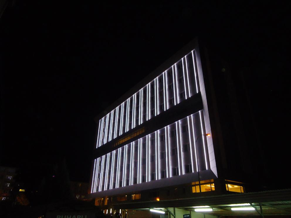 SANKO University