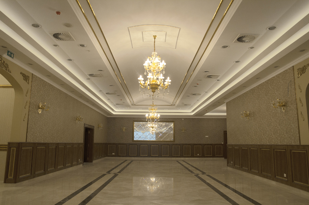 Ataköşk Group Hotels - Ballroom