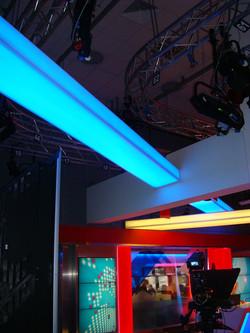 TRT TV News Studio