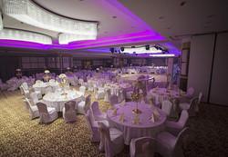 Ataköşk Group Hotels - Ballroom