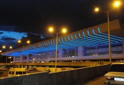 Tbilisi Central Railway Station