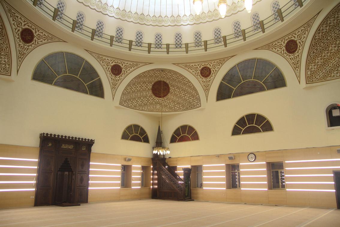 Firdevs Mosque