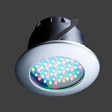 Damla LED IRIS DA-CHS-RGB
