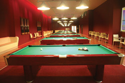 Roll House Bowling Hilton