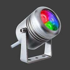 Damla LED TESTA DA-MAO-RGB