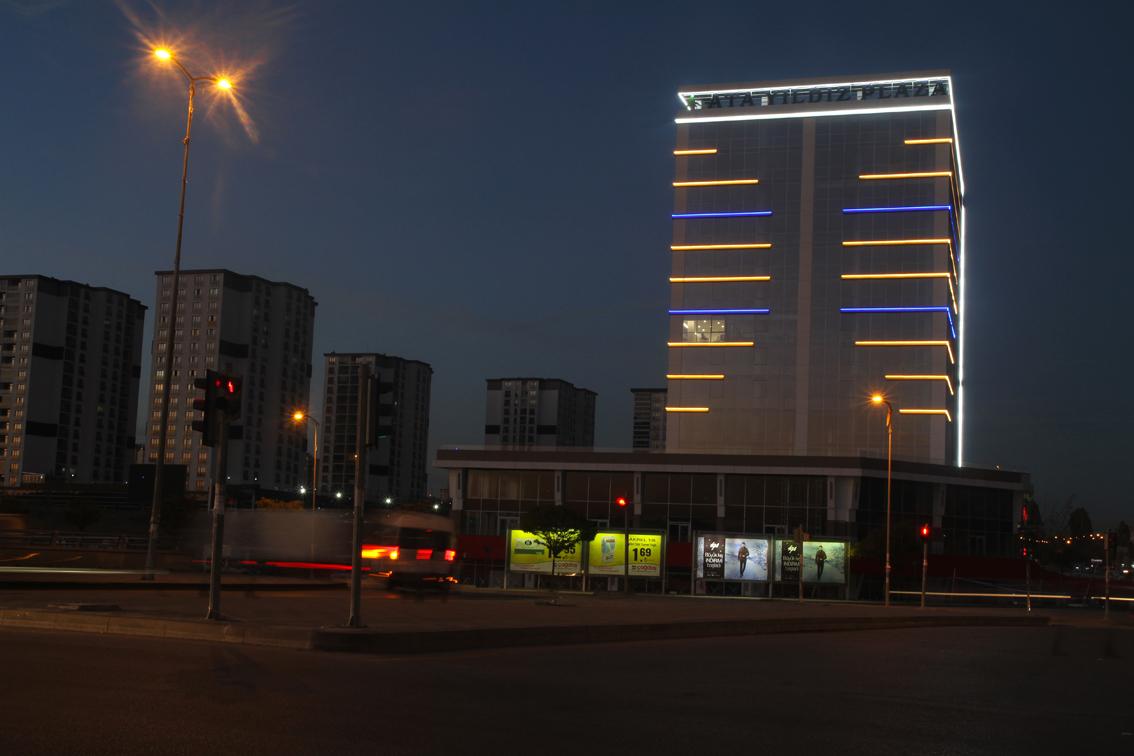 Ata Yıldız Plaza