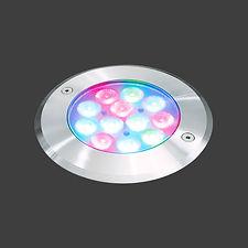 Damla LED NUTRIX DA-GPO12-RGB