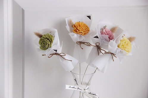 Nano Preserved Flower Bouquet