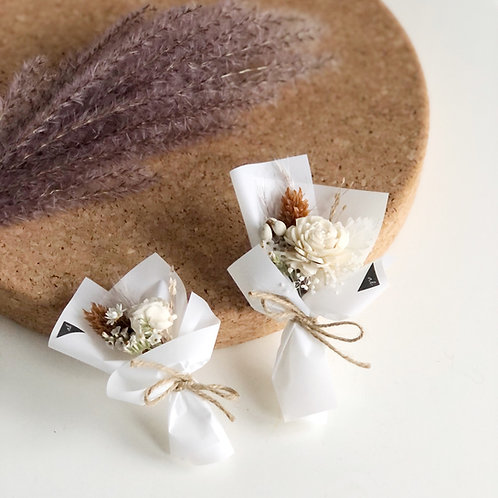 Nano Dried Flower Bouquet