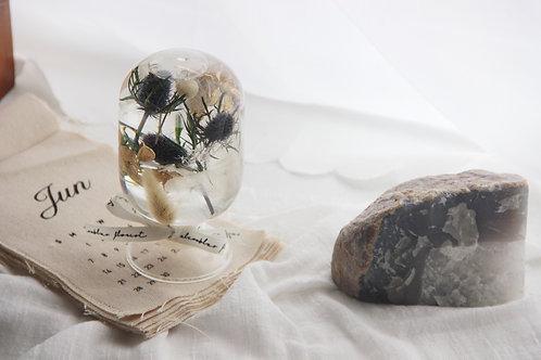 Crystal Ball - April's Gemstone