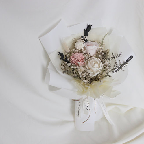 Standard Preserved Flower Bouquet (Pasture)
