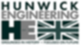 hunwick engineering logo