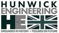 hunwick engineering logo