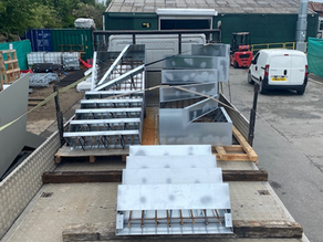 Flexi Stair innovative design delivers even more benefits