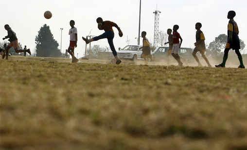 Africa football on soil.jpg
