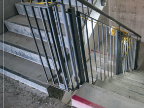 Flexi Stair - our first modular product that transformed the industry