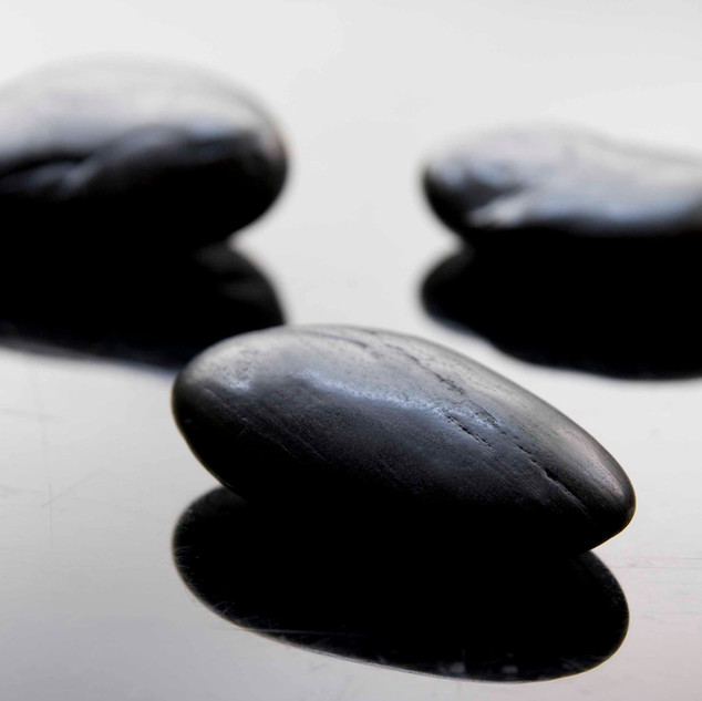Hot Stones make a difference