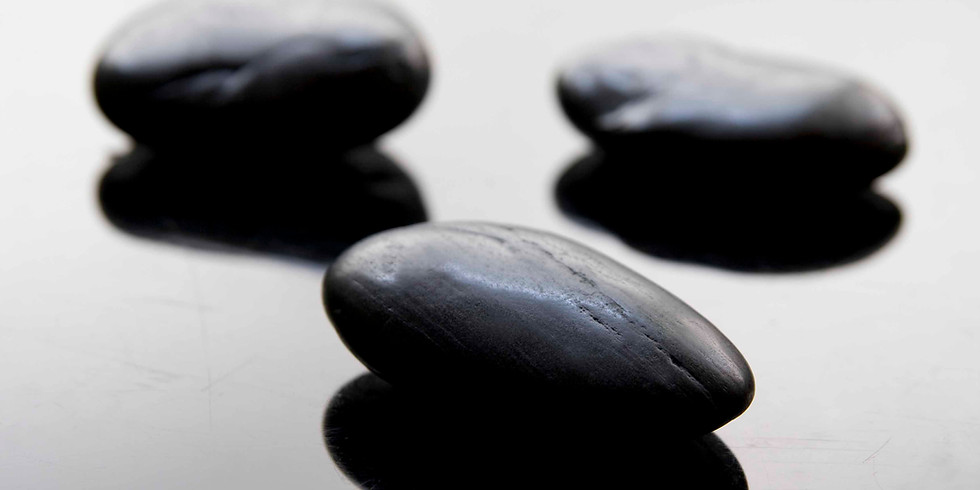 Therapeutic Use of Stones