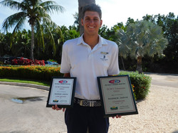 Andrew J. - 2018 FCWT Timacuan Champ