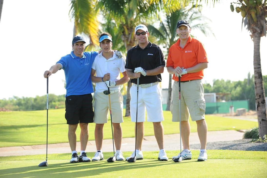 Cayman Islands Golf Invitational