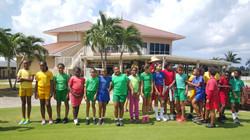 Cayman Junior Camp