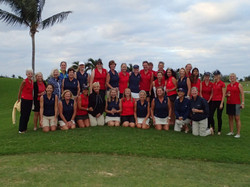 solheim cup all