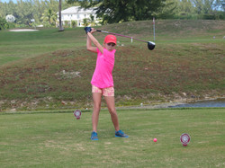 Holly McLean 18th Drive