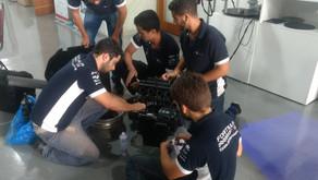 Equipe Fórmula SAE UFMG